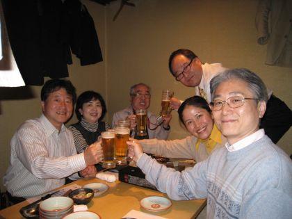 20130323第4回我楽多結クラブ:お客さんが離れていく理由(マーケティング・人材育成)