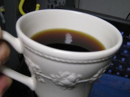 コーヒーブレイク アムプラン