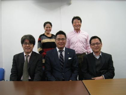 福岡市 ホームページ作成 経営者勉強会