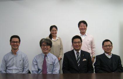 福岡市 ホームページ作成 経営者セミナー