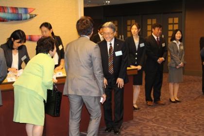 福岡市 税理士 税理士法人 福岡中央会計 瀬戸英晴所長