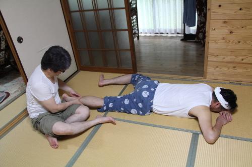 福岡,セミナー,健康,ふくらはぎ,我楽多結クラブ