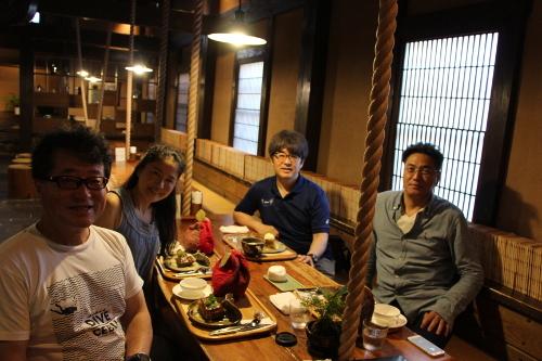 福岡,セミナー,アップルパイ,我楽多結クラブ