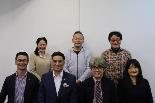 福岡の経営者のためのセミナー「第71回 我楽多結クラブ」