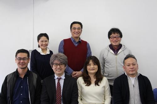 福岡の経営者のためのセミナー「第75回 我楽多結クラブ」