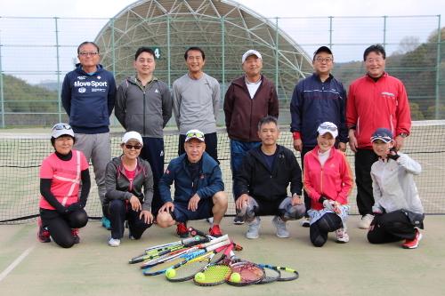 福岡 テニス アムプラン