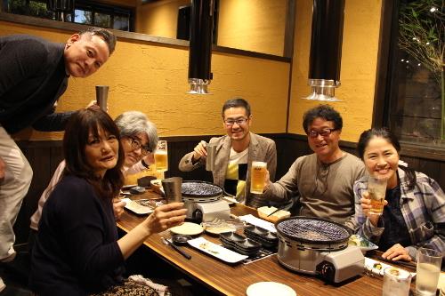 福岡,社長のためのセミナー,懇親会,我楽多結クラブ