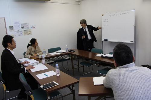 日本経済新聞 西新専売所 河田所長