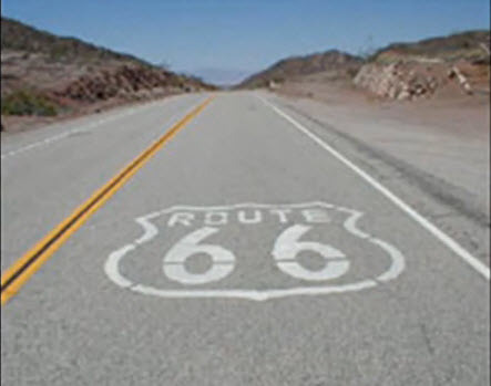 route66 ルート66