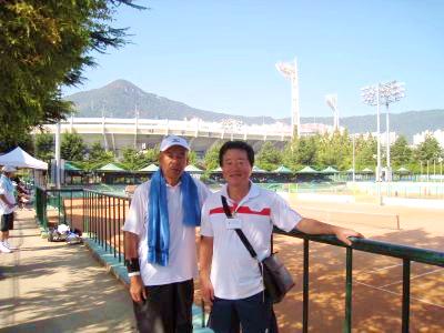 岡県テニス協会